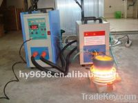 IGBT Electric Melting Inductiong Furnace
