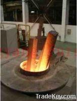 Intermediate Frequency Melting Furnace