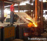 Efficiently Induction Melting furnace