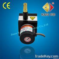 hot sale 500mm digital linear position sensor