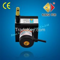 KS50-2000-02-NPN  cable transducers/cable-extension transducers/string potentiometers/draw wire transducers