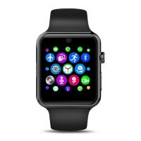 Domino DM09 Smartwatch Support SIM Card and Camera for ISO 7.0+ and Andorid4.3+ Device