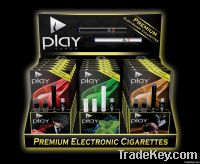 Play Vapor Electronic Cigarettes