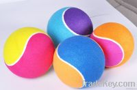 Inflatable Jumbo Tennis Ball