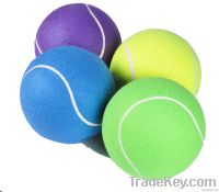 Inflatable Jumbo Tennis Ball