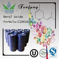 aroma semi-synthetic flavor nerol oxide