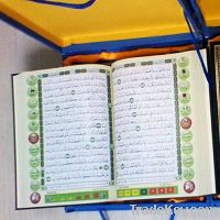 new holy quran reading pen reading with 23 translations