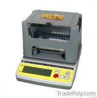 Electronic Gold Tester GP-300K