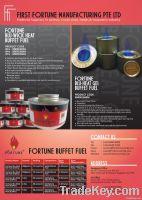 Fortune Blu-Gel Heat
