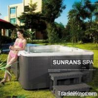 5 Persons Garden Style Massage SPA Pool For Enjoyable Life SR808