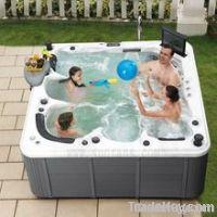 New design Aristech acrylic balboa hot tub for 5 person hot tub(SR862)