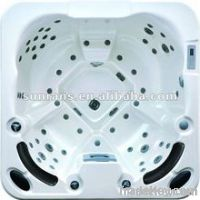 CE approved acrylic Massage Outdoor Spa bath SR839