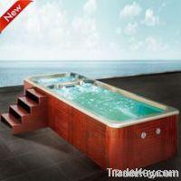 Hot sale Multifunction new spa swimming pool spa(SR820)