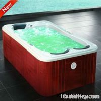 Smart and Portable Shower SPA for 3 persons SR822
