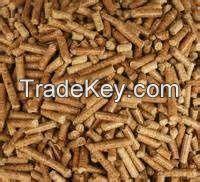 8mm Bulk new energy wood sawdust pellet for biomass boiler
