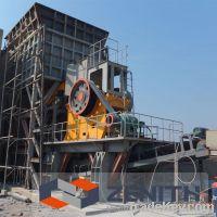 jaw crusher machine, granite rock crusher