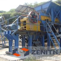 jaw crusher machine, granite rock crusher