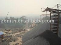 Rock crusher line, Industrial Crushers, concrete pulverizer