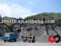 Aggregate Crushers, Industrial Crushers, Concrete crushing line