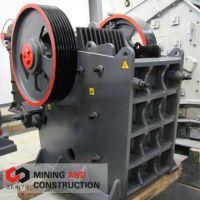 granite stone crushing machine