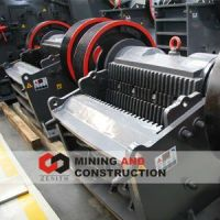 Aggregate Crushers, Industrial crushing plant, Concrete crushing line