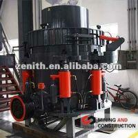Hydraulic Cone Crusher, Crushing Machine