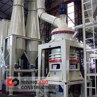 XZM mills machine