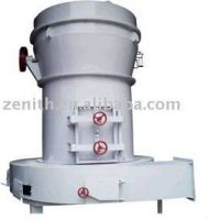 Mill, High-pressure grinder