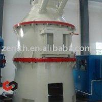Vertical Mill, Roll Mill