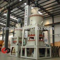 UltraFine Mill, mill machine, milling plant