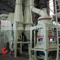 Fine Grinding Mill, Fine grinder
