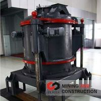 grinding machine for ore