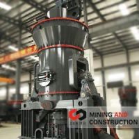 roller mill for cement