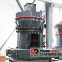 graphite mining machineries
