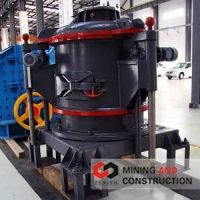 MCF Coarse Powder Mill