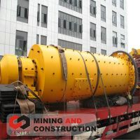 Cement Grinding Ball Mill