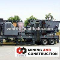 Mobile Crusher Equipment