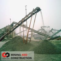 iron ore crusher plant
