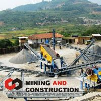 crushing plant introduction