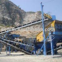 Quarry Plant manufacturer