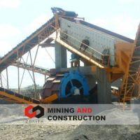 limestone mining process