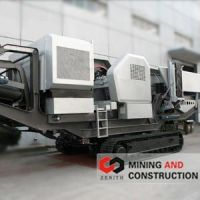 iron ore crushing process