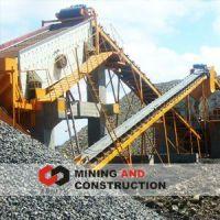 iron ore quarry