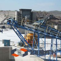 gold ore plants, gold ore crushing and beneficiation plant
