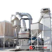 Mill manufacturer