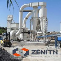 powder fine grinding mills