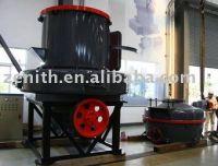 European style trapezium mill