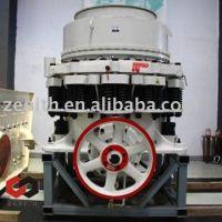 Standard cone crusher stone crusher machine
