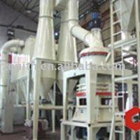 Roller Mill powder making machines