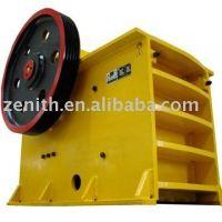 Jaw crusher (PE series), ore crushing machine